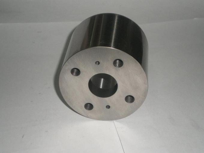 ESR Hot Forging Machined Cold Work Tool Steel Round Bar D2 /1.2379
