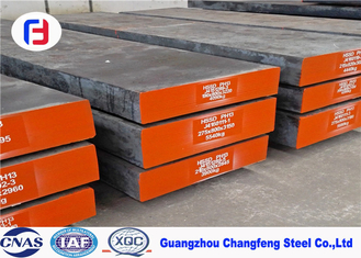 China 1.2344 SKD61 H13 Tool Steel Die - Casting Forged Thermal Cracking Resistance supplier