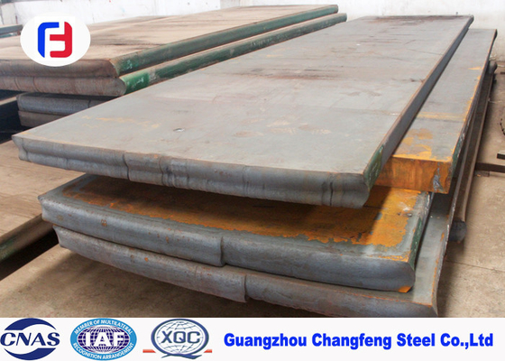 China Free Size Good Wear Resistance Carbon Tool Steel Plate S50c For Mould Frame supplier