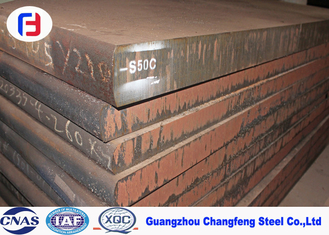 China Excellent Machinability Tool Steel Plate , P20 + S / 1.2312 Tool Steel For Machining supplier