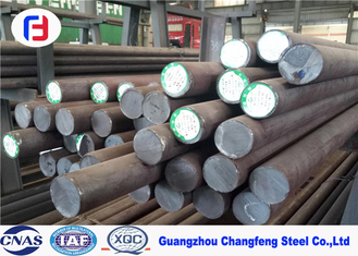China Cold Work Special Tool Steel Bar Diameter Range 10 - 180mm D3 / 1.2080 supplier
