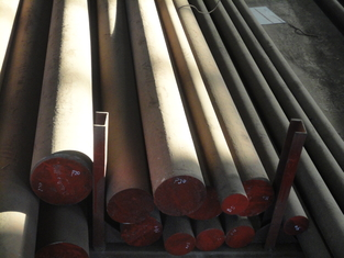 40X 40Cr 41Cr4 SCr440 Normalized Annealed Forged Round Bar 5140 Q+T Heat Treatment