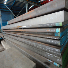 28-34HRC Hot Rolled Plastic Mould Steel Plate PDS-3 P20 1.2311 3Cr2Mo Thickness 10-300mm