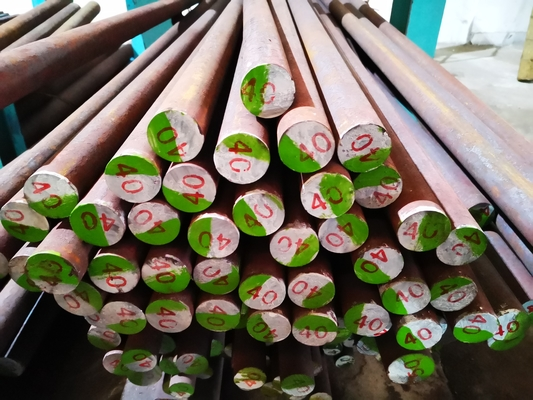 Hot Rolled M2 1.3343 Skh9 High Speed Steel for Tool Steel Material