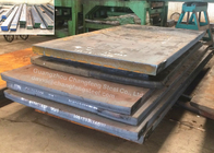 China 1.1210 / 50# Carbon Tool Steel Plate JIS AISI Standard 19 - 22 HRC Hardness factory