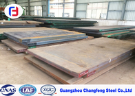 China Annealed Heated High Carbon Steel Sheet , 1.2738 Tool Steel P20+Ni / 718 factory