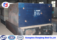 China 1.2378 / P20 + Ni Mold Steel Plate , High Hardnability Forged Plastic Mould factory