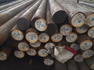 China SAE5140 40Cr 1.7035 SCR440 Tool Steel Bar Diameter 16-450mm For Mechanical company