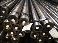 China AISI Standard Stainless Steel Round Rod 1.2316 1.2083 420 4Cr13 Abrasion Resistance factory