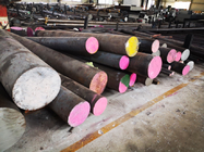 Hot Work 1.2344 Tool Steel Black Surface Treatment Length 3000-6000mm