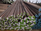 Hot Rolled Alloy Steel Round Bar GB40CRH For Machinery Industry