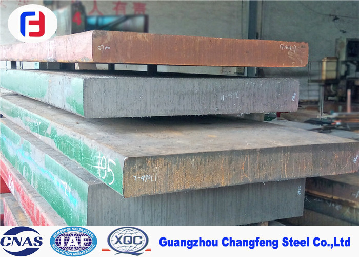 Annealing Condition Carbon Tool Steel Flat Bar For Plastic