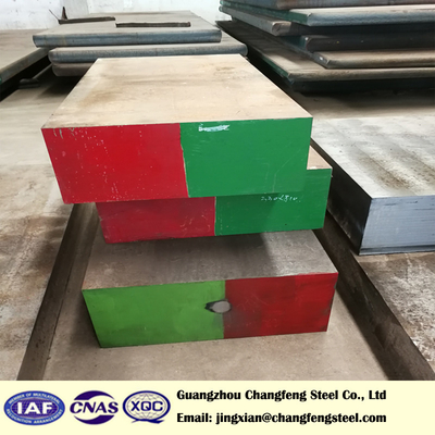 China 2200mm Width Alloy Steel Plate For Bending Machine Mould 1.7225 42CrMo SCM440 SAE4140 distributor