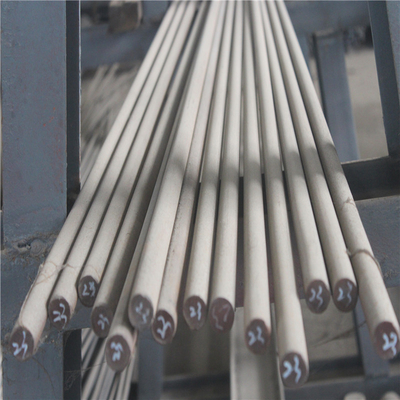 China Black Surface High Speed Tool Steel With Diameter 20mm And Length 3-6M factory