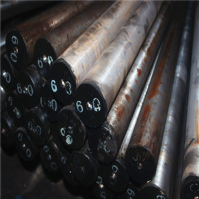 China SAE8620 1.6523 Special Tool Steel Round Bar High Fatigue Strength factory