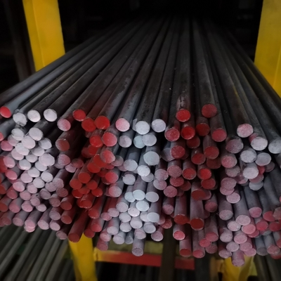 China DIN 1.3343 HSS Cold Work Tool Steel Round Bar,HSS Round Bars for Cold Work Tools factory