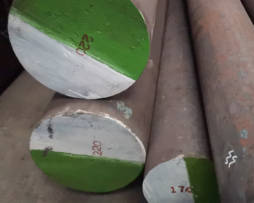 China Forging Tool Steel Round Bar EN24 4340 1.6511 For Vane With Dia. 20-100mm distributor
