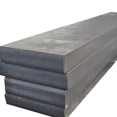 China D2 1.2379 Cr12Mo1V1 Alloy Tool Steel Flat Bar For Cold Work Mold Tolerance 0/+1.0mm distributor