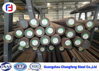 Special Alloy Steel Round Bar Black Surface Element Testing Passed SAE4140 / 1.7225