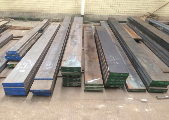 1.2344 / H13 Hardened Tool Steel , International Tool Steel High Toughness